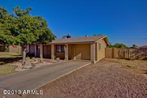 11101 E CRESCENT Avenue, Mesa, AZ 85208