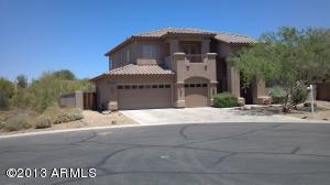 10850 E COSMOS Circle, Scottsdale, AZ 85255