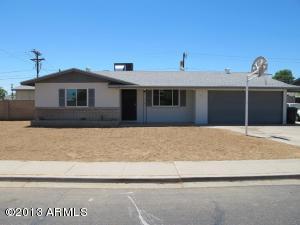 758 S SPUR, Mesa, AZ 85204