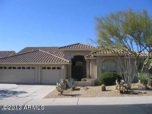 23854 N 74TH Place, Scottsdale, AZ 85255