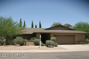 8200 E LIPPIZAN Trail, Scottsdale, AZ 85258