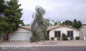 2913 S ESTRELLA Circle, Mesa, AZ 85202