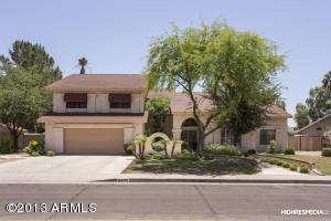 16025 N 52ND Place, Scottsdale, AZ 85254