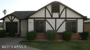 1055 N RECKER Road, 1027, Mesa, AZ 85205