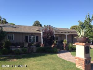 6127 E CALLE DEL PAISANO, Scottsdale, AZ 85251
