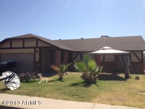 902 N QUAIL, Mesa, AZ 85205