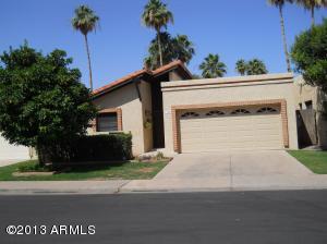2744 S SANTA BARBARA, Mesa, AZ 85202