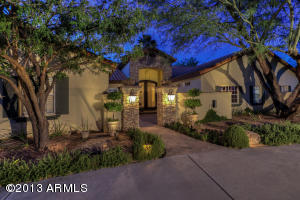 6644 E Cholla Drive, Paradise Valley, AZ 85253