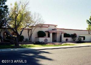 1731 E EVERGREEN Street, Mesa, AZ 85203