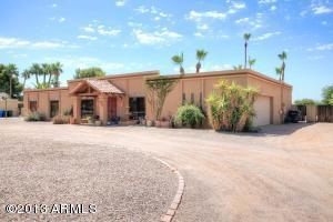 6101 E MESCAL Street, Scottsdale, AZ 85254