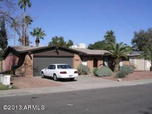2660 W OCASO Circle, Mesa, AZ 85202