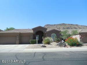 14029 E BECKER Lane, Scottsdale, AZ 85259