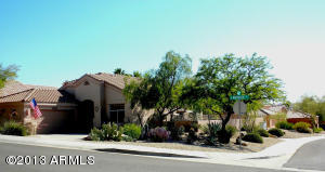 13644 N WOODSIDE Drive, Fountain Hills, AZ 85268