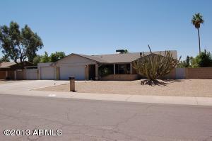 5111 E VOLTAIRE Avenue, Scottsdale, AZ 85254