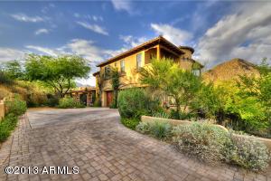 12734 N 128TH Place, Scottsdale, AZ 85259