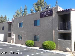 2220 W DORA Street, 125, Mesa, AZ 85201