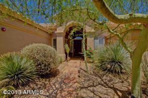 12247 E DESERT COVE Avenue, Scottsdale, AZ 85259