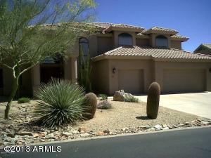 11743 N 125 Place, Scottsdale, AZ 85259