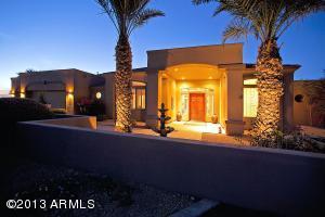 12154 E San Victor Drive, Scottsdale, AZ 85259