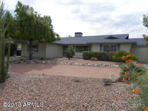10630 N 60TH Place, Scottsdale, AZ 85254