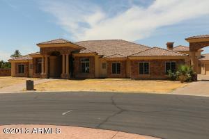 3911 E NORTHRIDGE Circle, Mesa, AZ 85215