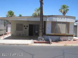 3710 S GOLDFIELD Road, 901, Apache Junction, AZ 85119