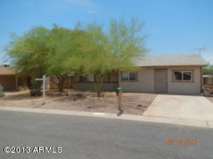 520 N 94TH Way, Mesa, AZ 85207