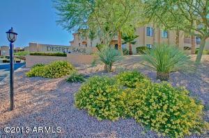 Premiere Desert Sage condominium community