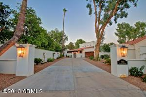 Welcome to this 5,719 square foot on a 1/2 acre lot custom McCormick Ranch gem that was smartly re-built in 2012/2013 with no detail over-looked and no expense spared. Note: Driveway is wired for double electric gates.