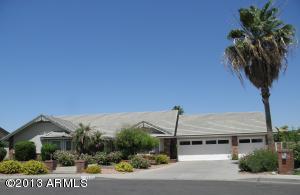 2502 E LYNWOOD Street, Mesa, AZ 85213