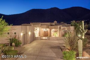 11678 E CHARTER OAK Drive, Scottsdale, AZ 85259