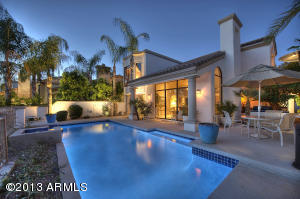 10388 N 101ST Street, Scottsdale, AZ 85258