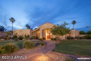 5358 E MERCER Lane, Scottsdale, AZ 85254