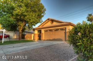 4107 E PRINCETON Avenue, 0, Gilbert, AZ 85234