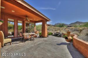 11485 E RAINTREE Drive, Scottsdale, AZ 85255