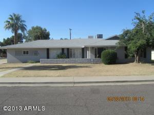 4645 E MULBERRY Drive, Phoenix, AZ 85018