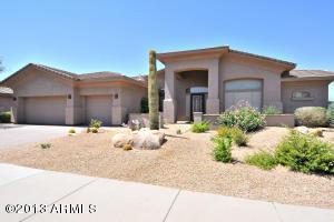 24536 N 76TH Place, Scottsdale, AZ 85255