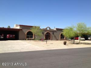 6348 E HANNIBAL Street, Mesa, AZ 85205