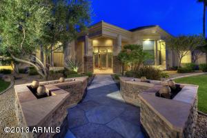 6037 E SUNNYSIDE Drive, Scottsdale, AZ 85254