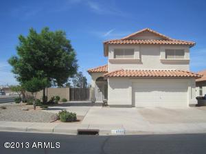 4006 E Arbor Avenue, Mesa, AZ 85206