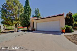 4814 E EARLL Drive, Phoenix, AZ 85018