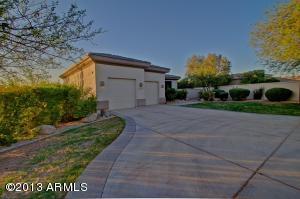12137 E SAN VICTOR Drive, Scottsdale, AZ 85259