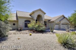 11745 N 125TH Street, Scottsdale, AZ 85259