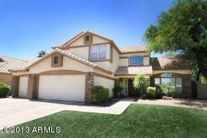 6113 E JUNIPER Avenue, Scottsdale, AZ 85254