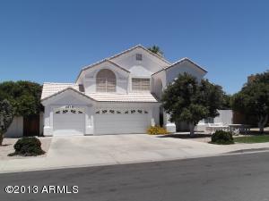 3518 E FOX Street, Mesa, AZ 85213
