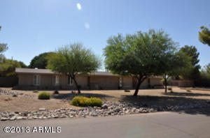 10805 N 83RD Street, Scottsdale, AZ 85260