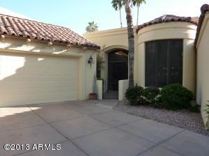10050 E MOUNTAINVIEW LAKE Drive, Scottsdale, AZ 85258