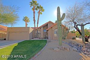 11821 N 109TH Street, Scottsdale, AZ 85259