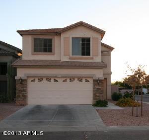 2156 N 30th Street, Mesa, AZ 85213