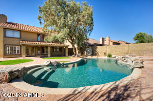 4139 E CASCALOTE Drive, Cave Creek, AZ 85331